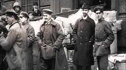 1918: Kaisersturz und Revolution