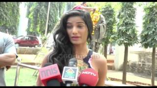 Poonam pandey: sunny leone doing brilliant, no comments on rakhi sawant