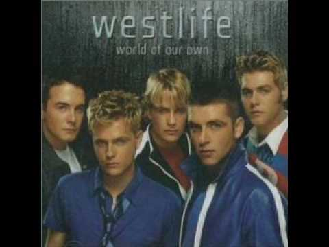 Westlife - World Of Our Own (Acoustic)