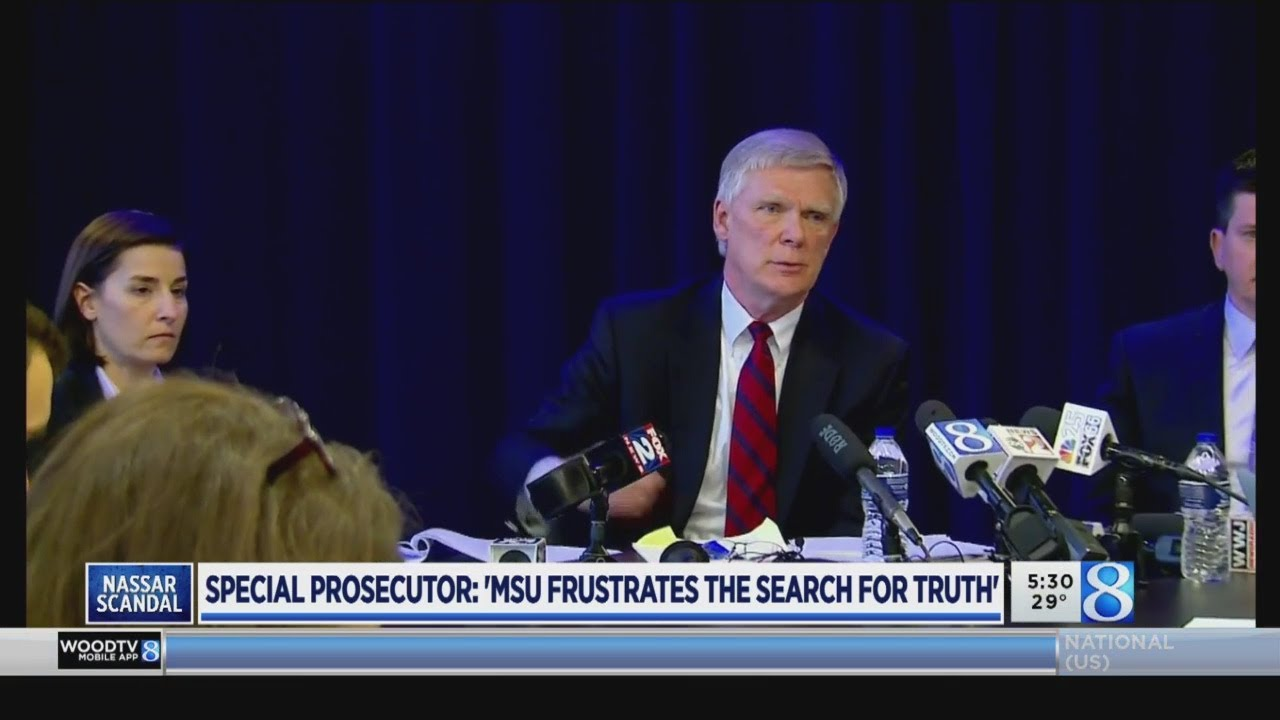 news special prosecutor requested - 1280×720