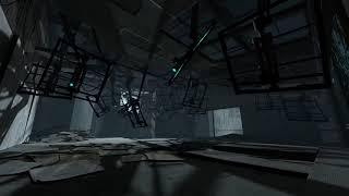 [HQ] Portal 2 Ambience - 17- (portal 1) Test Chamber 19