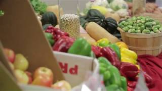 The american heart association and aramark, nation's largest food service company, report significant strides in delivering healthier options on menus se...