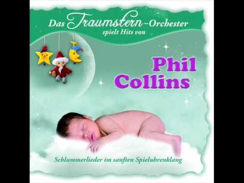 phil collins gespielt vom traumstern orchester another. Black Bedroom Furniture Sets. Home Design Ideas