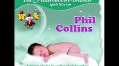 Phil Collins gespielt vom Traumstern-Orchester: Another Day in Paradise - Einschlafmusik für Babys