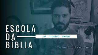|| Encontro de Ensino - 16/06/2020