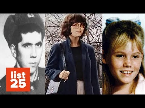 25 Missing People That Were Mysteriously FOUND ALIVE - YouTube
