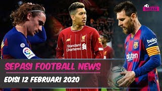 Bayern Munchen Incar Firmino🤔Nasib Messi Ada Di Tangannya Sendiri✋Griezmann Terisolasi di Barca?😱