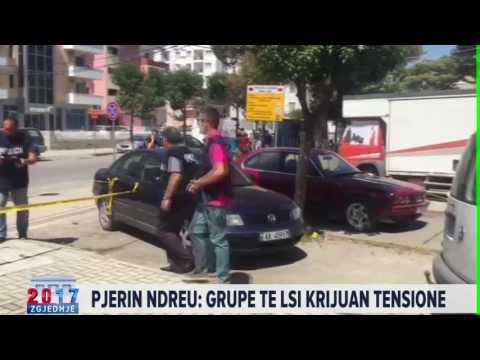 Rriten tensionet në Lezhë/ Pjerin Ndreu akuzon LSI për presione në qendrat e votimit