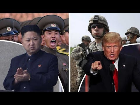 Trump & Kim, who'd fire first? | Is the blockbuster 'Wolf Warrior 2' consuming nationalism?