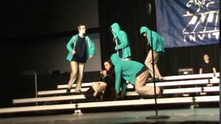 Green Bay Southwest High School Spotlight Singers