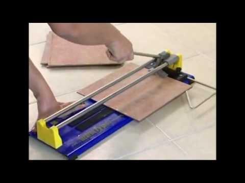Irwin cortador de piso youtube - Cortador de baldosas ...