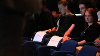 Kako vzgojiti samomorilca? | Željko Ćurić | TEDxNovaGorica