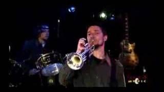 Destroy Babylon - Apathy (live)