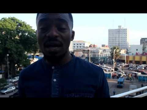 MTechHub Coworking project in Kinshasa