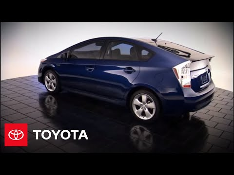 2010 Prius How-To: Safety Connect® | Toyota
