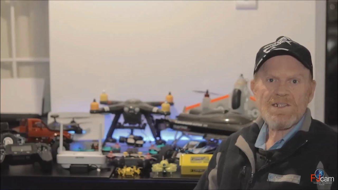 MJX X104G review - GPS 5G Wifi FPV Quadcopter drone картинки