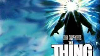 The Thing Soundtrack - Bestiality