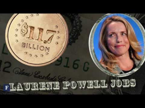 The 48 Women of Forbes 400 (2013) | Forbes