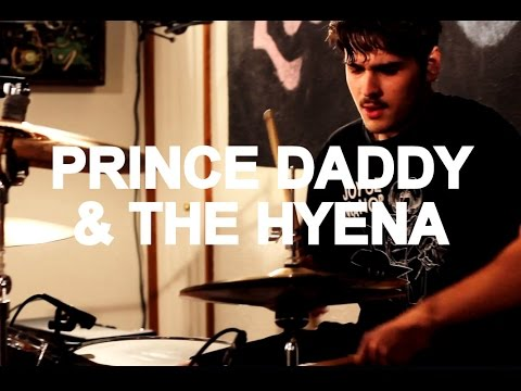 "Prince Daddy & The Hyena - ""I Forgot To Take My Meds Today"" Live at Little Elephant (2/3)"