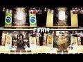 4 ICONOS ... ESTE ES EL MEJOR PACK OPENING DE FIFA 19 !!!