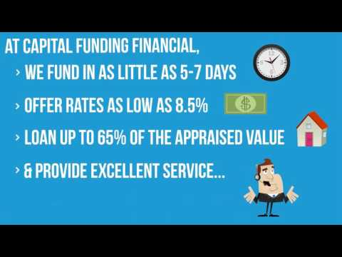 Hard Money Lenders Florida | Hard Money Loans Florida