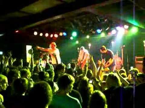 Beatsteaks - Nijmegen 2008 - Let me in mp3