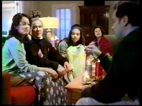 Kohl's Christmas Commercial 2001