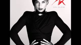 Alicia Keys - Girl On Fire Instrumental + Free mp3 download!
