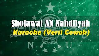 Download lagu Sholawat Nahdliyah KARAOKE Version By Naziech Zain MP3