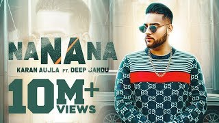 Fortnite - NA NA NA (Full Video) Karan Aujla Ft. Deep Jandu | Latest Punjabi Song 2019