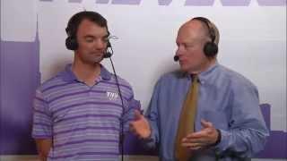 Trevecca Golf | David Head Fall Recap, Spring Preview