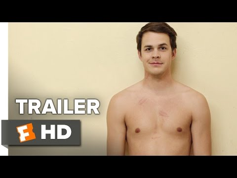 Dreamland   1 2016  Johnny Simmons Movie