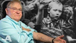 A Holocaust Survivor's Message to Future Generations