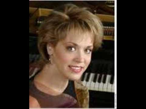 Brahms variations and fugue Olga Kern