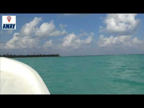 A DAY OF ADVENTURE IN PUNTA ALLEN MEXICO  HD