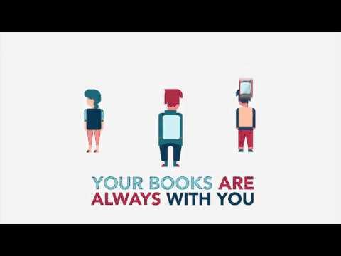 Wall Street English : Digital Books