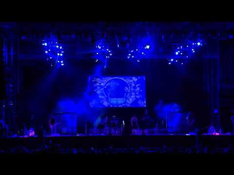 Amorphis - Hopeless Days (Live At Wacken Open Air 2013) (Bluray/HD)