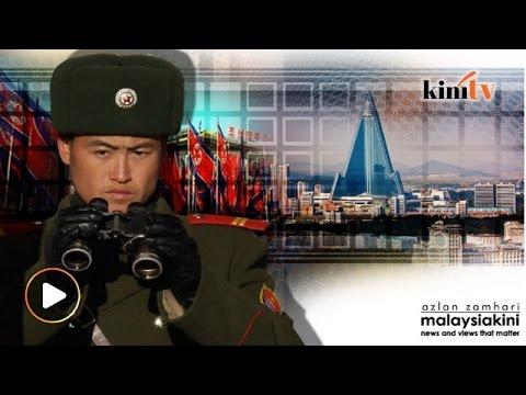 Korea Utara larang rakyat Malaysia tinggalkan negara