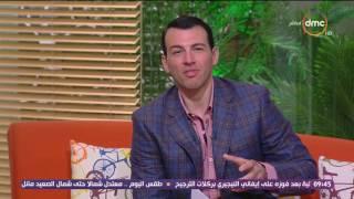 8 الصبح - الصحفى محمد إسماعيل يكشف حالة