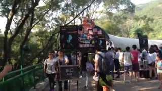 Raging River Ride (Bonus Picture) - Ocean Park Fun II - 17 Oct 2015