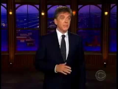 Craig Ferguson's Monologue Defending Britney Spears From 2007 ...