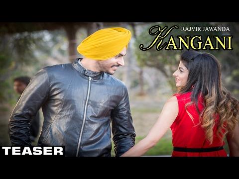 Kangani (Teaser)●Rajvir Jawanda Ft MixSingh●New Punjabi Songs 2017●Latest Punjabi Song 2016
