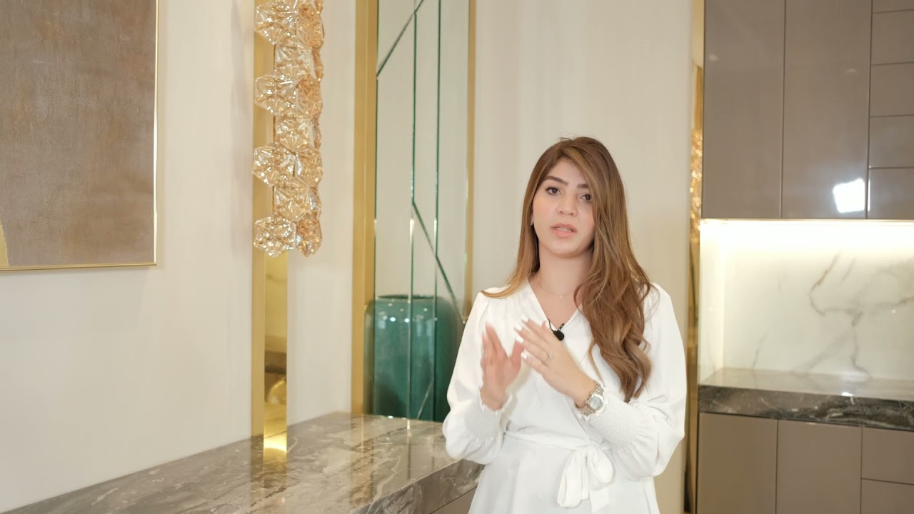 Luxury Antonovich Interior Design Company  - Best Fit Out Company