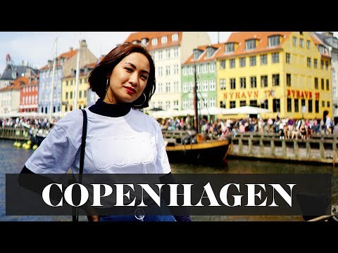 Three Days in Copenhagen | Laureen Uy