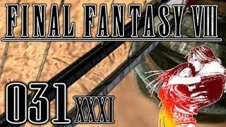 Final Fantasy VIII #031 - [Perfect Game] - Freiheit! [LP] [Deutsch] [HD]
