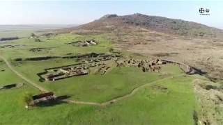 Thracian city dedicated to the mother goddess Cybele, Кабиле