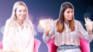 ❥ 576 - A VOTRE RENCONTRE ft Karine Ferri | Vlog Milababychou
