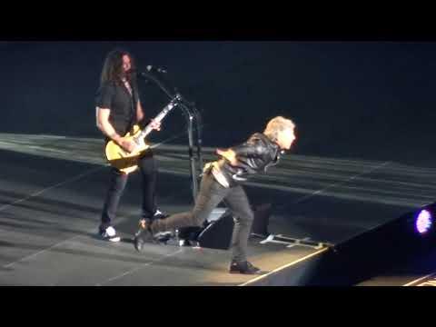 Bon Jovi - It´s My Life - Vélez - Buenos Aires - Argentina - 16/09/2017