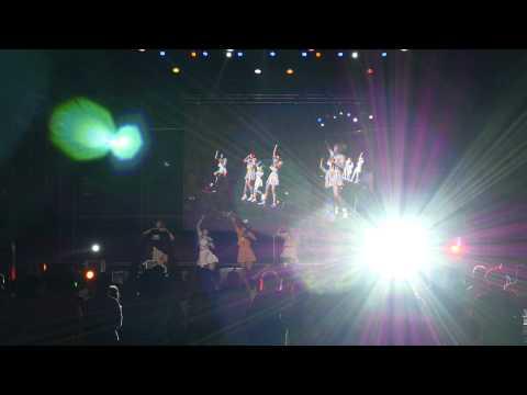 でんぱ組.inc / Tokyo Crazy Kawaii Taipei 2014.09.13 cam 1