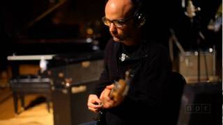 Gone to Sleep (Acoustic version) - Moby & Kelli Scarr